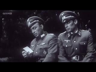 Конец «Сатурна» В главной роли - Михаил Волков