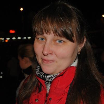 Мария Синицына, 18 июня 1978, Самара, id149639479
