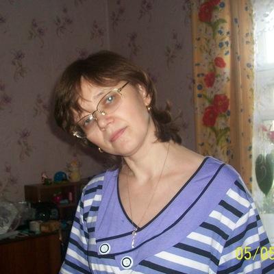 Наташа Гранкина, 4 мая 1977, Ужур, id199704233