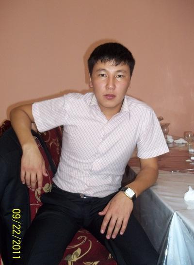 Кайрат Суйнишев, 6 августа , Воркута, id191071763