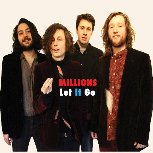 Millions альбом Let It Go