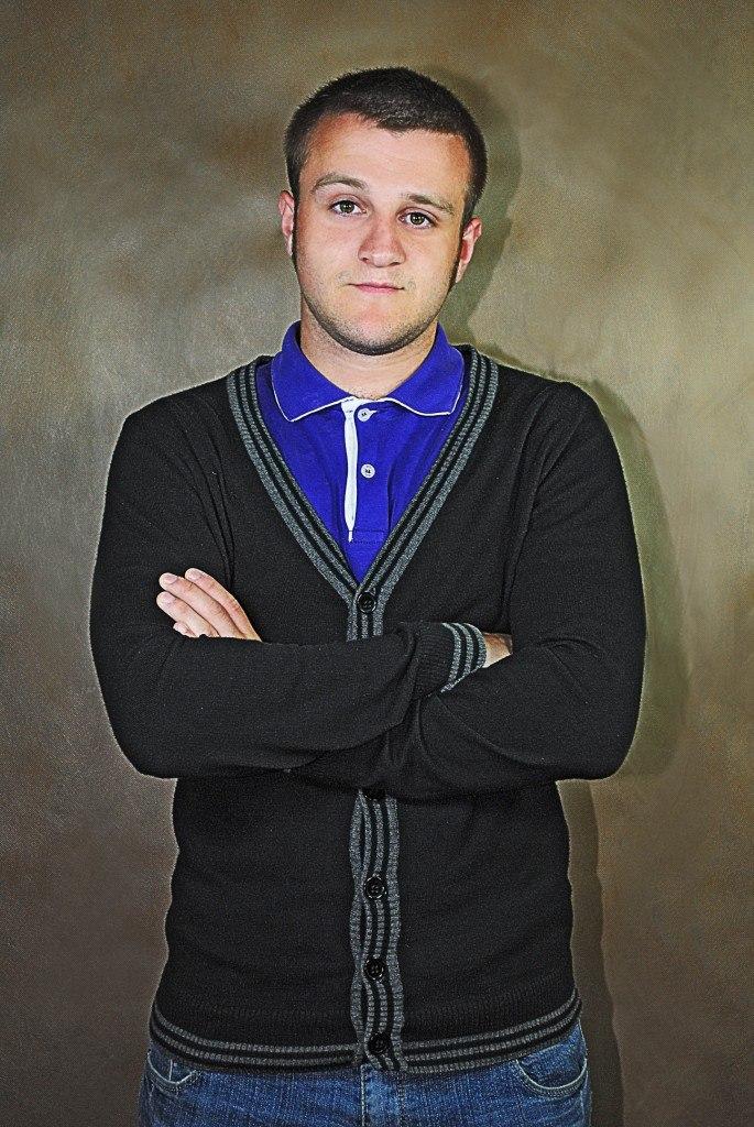 Игорь Огурцов
