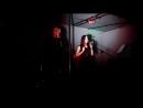 Наталия Гудева/джаз/фолк/рок/ и Максим Поляков /My Last Eclipse/ (12.10.18 - Рок-концерт в RUB A DUB).