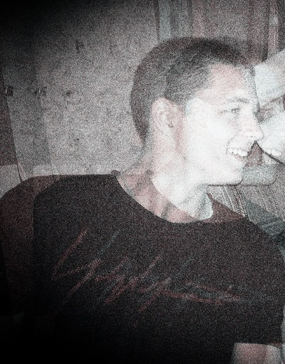 Денис Погорелов, 2 апреля 1991, Белгород, id16151946