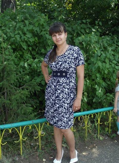 Галина Белкина, 23 июня 1987, Саранск, id64715711