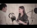 Nadech Kugimiya and Urassaya Sperbund The Rising Sun II OST