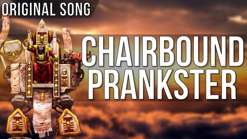 TTS OST - Fyodors Theme - Chairbound Prankster