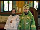 Епископ Череповецкий и Белозерский Флавиан совершил хиротонию иподиакона Алексея Николаевича Алексеенко во диакона