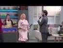 [v-s.mobi]Uzeyir Mehdizade oxudu Eli Mireliyev reqs etdi ( bax bu basqa mesele ) Muasir Popuri ( Arb Tv ) 2017.mp4