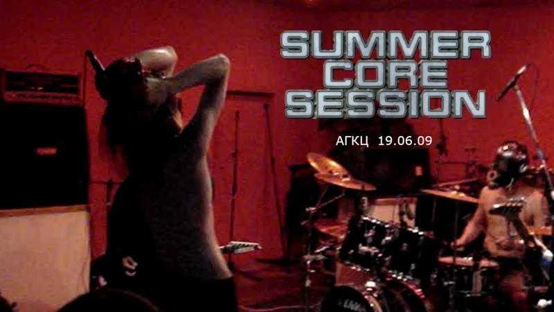 Орден Блюзовых Палачей (Ева Браун) / 19.06.09 Summer Core Session