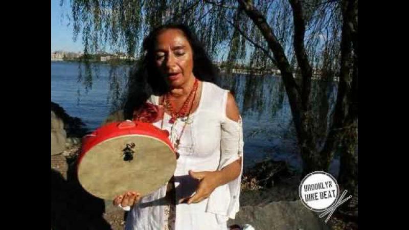 Alessandra Belloni LESSON 1: Tarentella, Pizzica Tarantata