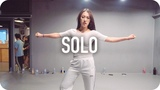 Solo - Clean Bandit ft. Demi Lovato Jane Kim Choreography
