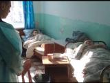 При прорыве трубы в санатории в Приморском крае обварились дети