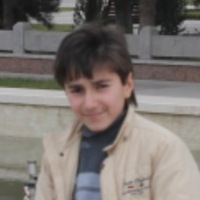 Murad Djaxangirov, 19 февраля 1999, Москва, id206341534