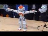 Uzundərə oynayan robot