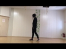 EXO The Eve Solo Dance by Suna
