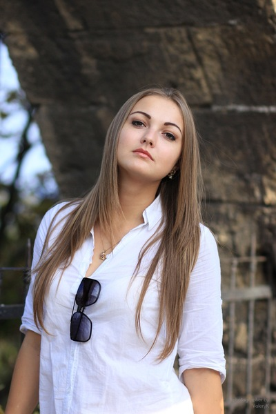 Натали Кравец, 21 мая , Белгород-Днестровский, id10448862