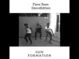 GUN F.O.R.M.A.T.I.O.N.  Flava Team