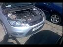 Авторазбор Ford Focus 2 2008 1.8 QQDB МКПП Duratec-HE PFI (125PS) - MI4 B5 IB5