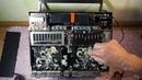 Sharp WF 939 Sharp WF 940 Конструкция и основные проблемы