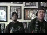 DJ Paul Ft. Lord Infamous - U On't Want It