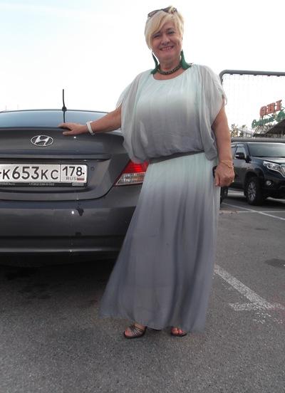 Алла Кузьмич