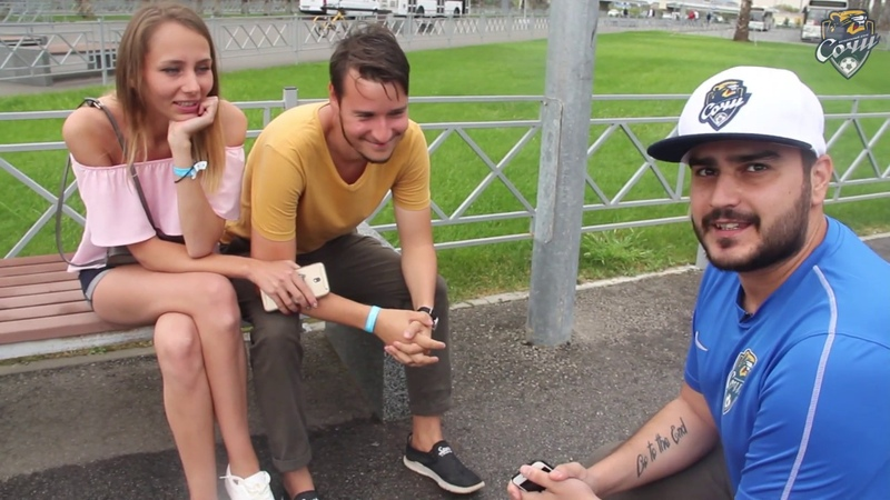 Дебют АвтоВАЗа в Формуле-1, ростовские байки и поиски билетов / Сочи ТВ в городе