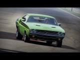 NFS SHIFT 2 unleashed end Dodge R/T. часть 2