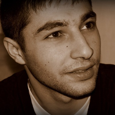 Григор Маргарян, 15 декабря 1991, Томск, id50400751