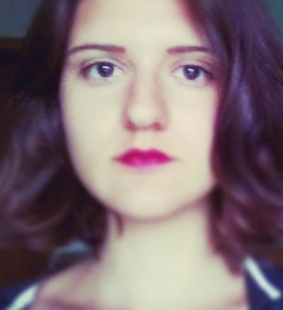 Маша Демчевська, 17 октября 1994, Черкассы, id7945881