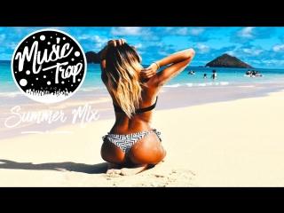Summer Music Mix 2018 | Kygo - Ed Sheeran - Coldplay - Martin Garrix - Dua Lipa Style