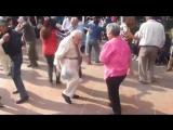 Танцуй так, будто у тебя еще 100 лет впереди!