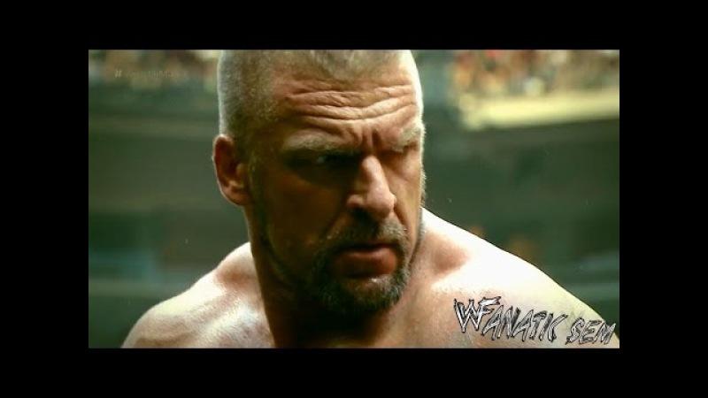 ● Triple H || Custom Titantron ||