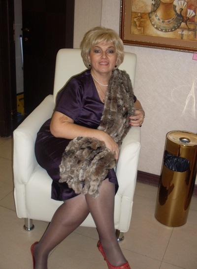 Ольга Щербатова, 31 мая 1962, Казань, id202066145