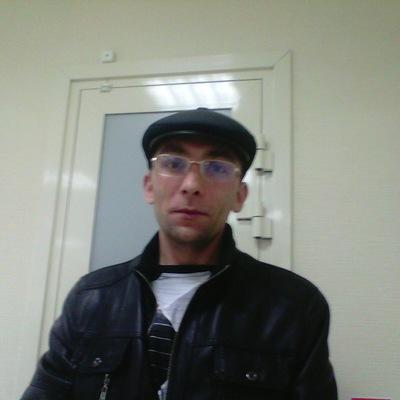 Николай Петров, 20 июля , Ухта, id185297555