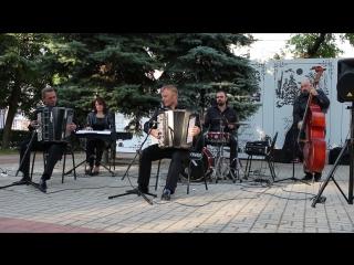 Воронежские солисты - Прости нас, Пётр Ильич