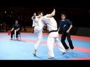International Kyokushin Challenge : Romeo BEZNEA (Roumanie) Vs Mate BADAR (Hongrie)