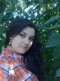 Альмира Абайдулина, 13 февраля 1991, Москва, id182252822