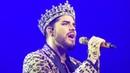 Queen Adam Lambert WWRY WRTC HD LV The Crown Jewels 09 21 2018