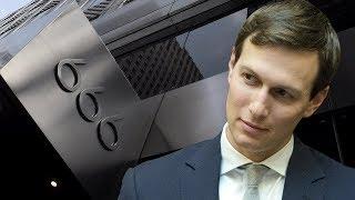 Jared Kushner - Who Is The Man Advising The President