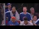 Carmelo Anthony's AMAZING Dunk | Pacers Vs Knicks | Game 2 | May 7, 2013 | NBA East Semifinals 2013