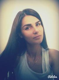 Кристина Мажорина