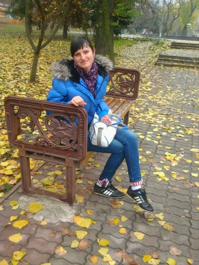 Диана Бею, 13 июля 1992, Луганск, id136826039