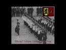Italian military parade for the Führer 1938