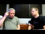 Александр Хвастович и Михаил Портнов. Михаил рассказывает как стать менеджером. #hvastovich #Америка_для_успешных