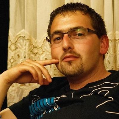 Alex Gubler, 8 августа 1984, Нижний Новгород, id217146265