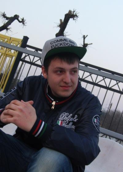 Андрей Барбарош, 16 июля 1995, Умань, id56487208