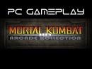(PC) Mortal Kombat Arcade Kollection [HD]