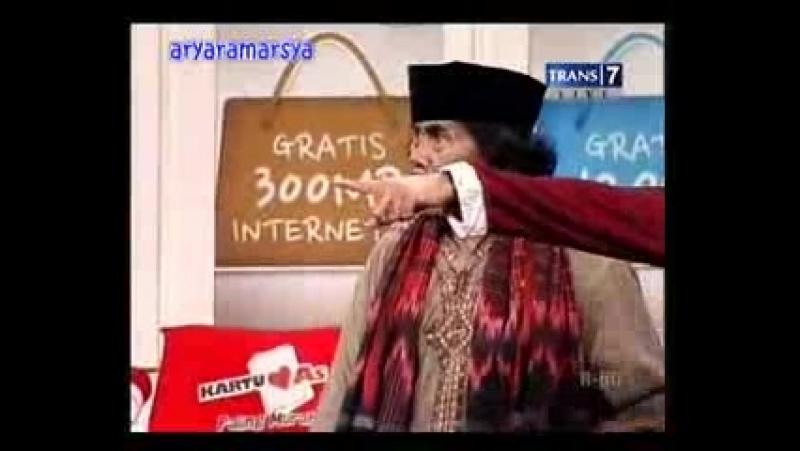 OVJ ROADSHOW PALEMBANG [Full Video Version] 18 Mei 2013