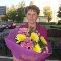 Людмила Смолина